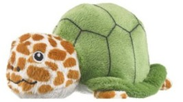 Green Sea Turtle Huba by Wildlife Artists, one of the adorable plush Hub... - $8.79