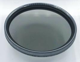Tiffen 62mm Digital HT Circular Polarizing Glass Filter - $49.99