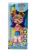 Lotta Looks S'mores Pup Cookie Swirl C Mood Pack Plug And Play Expressio... - $11.40