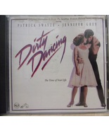 Dirty Dancing-Movie Soundtrack-CD-1987-EX - $5.00