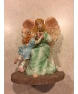 """Broken Hand Roman Seraphim Classics Angels To Watch Over Me 6 #78099 5"""" ... - $10.00"""