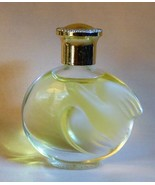 Vintage Nina Ricci L'Air du Temps Mini Purse Perfume 1/6 oz Lalique Glas... - $25.00