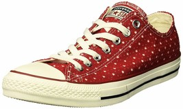 Converse Unisex Chuck Taylor Perforated Stars Low Top Sneaker - Choose S... - $41.00+
