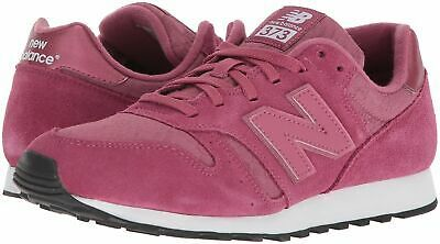 New Balance Women's 373v1 Sneaker 9 Pink/White