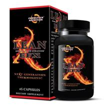 Formutech Nutrition Lean EFX Next Generation Fat Burner, 45 Capsules - 0... - $32.99