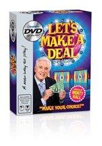 Imagination Entertainment Let's Make a Deal DVD Game - $29.39
