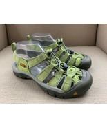 KEEN Newport Green Sport Sandals Hiking Trail Water Womens size 7.5 - $23.05