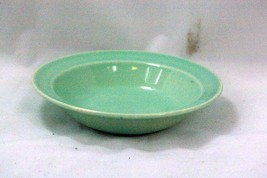 Taylor Smith & Taylor (TS&T) 1960 Luray Pastels Mint Green Berry Fruit Bowl - $3.14