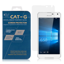 NOKIA LUMIA 650 TEMPERED GLASS SCREEN PROTECTOR 0.33MM - $4.99