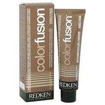 Redken Color Fusion Advanced Performance Color Cream, 6N Neutral Hair Co... - $13.41