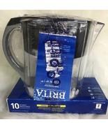 Brita Water Filter 10-Cup Grand Water Pitcher Dispenser - $34.60
