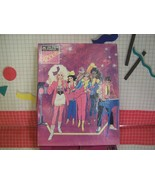 Puzzle - 200 Piece Barbie and the Rockers by Golden - as is - $7.20