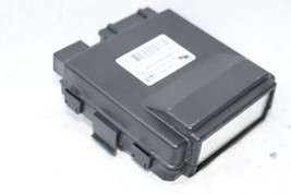 Mercedes W219 CLS63 CLS500 Trunk Lift Control Module A2198200526 image 2