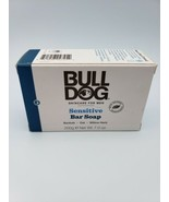 Bulldog Sensitive Skin Bar Soap 7oz - $8.90