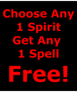 kjh Free Freebie Buy Any1 Spirit Get Any1 Spell Free Betweenallworlds Spell - Freebie