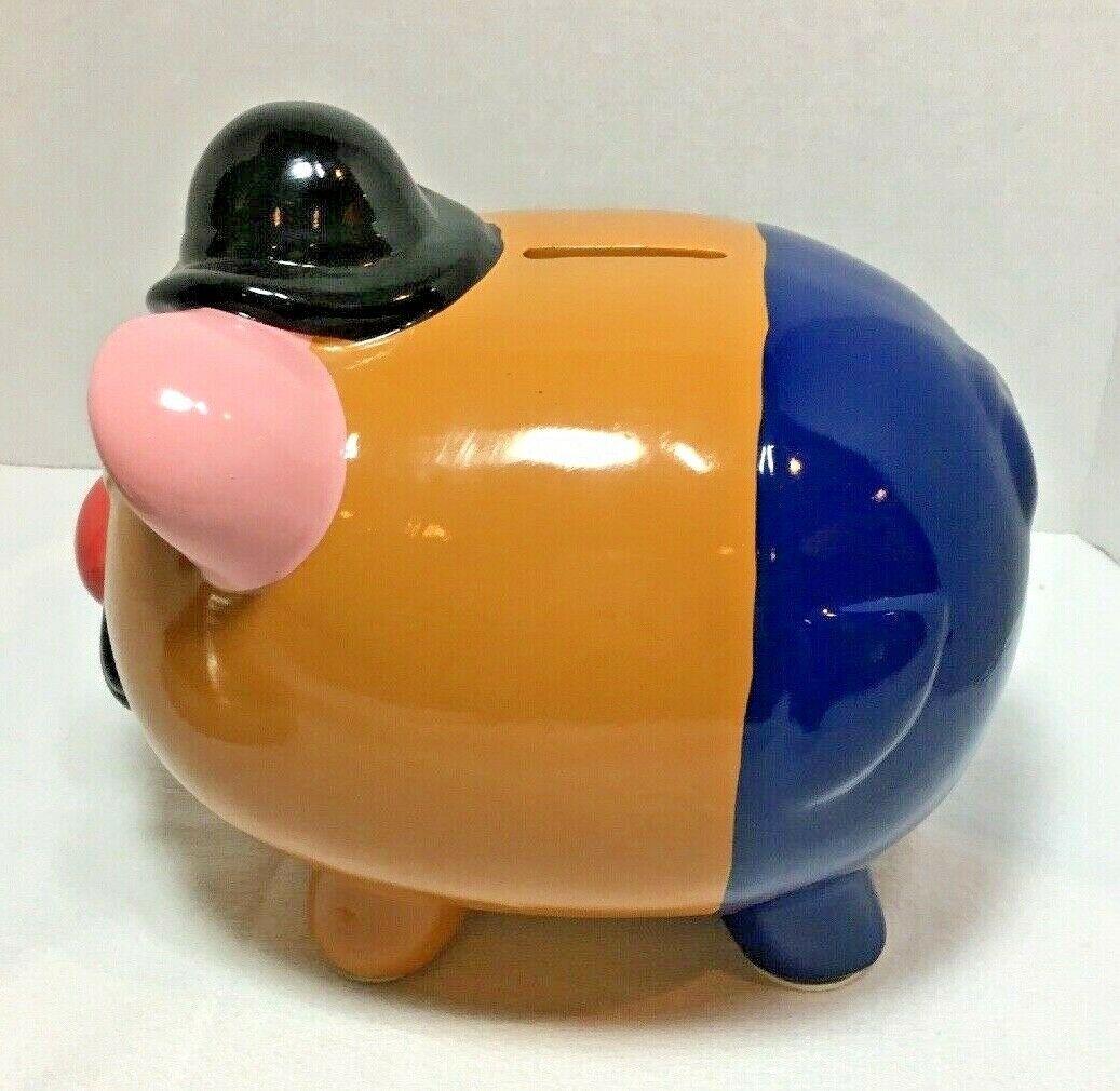 Disney Toy Story Mr. Potato Head Ceramic Coin Bank