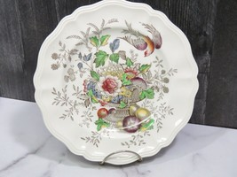 """Royal Doulton Hampshire 9 5/8"""" Luncheon Plate - $13.86"""