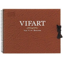 S12V Maruman sketch book Vifuaru S12V F2 rough eye - $17.90