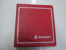 1990 2000 2005 suzuki lt160e service repair workshop manual oem factory - $79.19