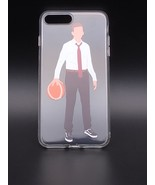 """FCMSC062"" CLEAR SPORTS IPHONE CASES - $16.98"