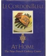 """""""Le Cordon Bleu at Home by Le Cordon Bleu - $9.99"""