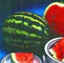 HeirloomSupplySuccess 10 Heirloom AU-Producer Watermelon seeds  - $3.99