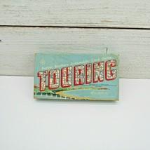 Vintage 1958 Touring Automobile Car Travel Card Game Parker Brothers Com... - $13.83
