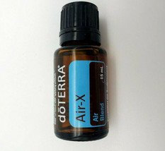 doTERRA Air-X 15 mL Oil - New and Sealed  Exp 2025/10 - $41.85