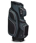 Callaway Golf Org 14 Cart Bag Golf Bag Cart 2017 Org 14 Black/Titanium - $372.88