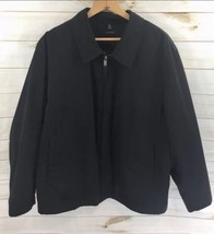 Claiborne Foam Tech Lined Men's Jacket size XL100% Polyester, Mens Size XL - $23.15