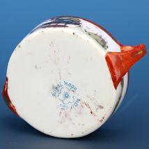 Vintage Open Salt Dip Cellar Royal Kaga Hand Pinted Nippon image 4