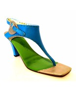 Raine Just The Right Shoe Summer Love 25451 Miniature Retired 2003 - $28.70