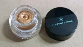 Lot of 2 Vincent Longo Creme Gel Liners, 10875 Golden Orbit, 0.12 Ounces - $6.76