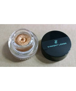Lot of 2 Vincent Longo Creme Gel Liners, 10875 Golden Orbit, 0.12 Ounces - $5.46