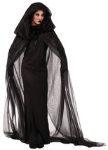 Adult Haunted Witch Costume - $45.37