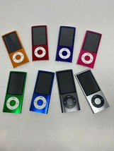 Apple iPod nano 5th Generation 8GB or 16GB ( Choose your Color) - $67.89+
