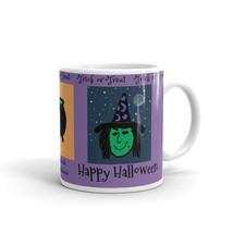 Halloween Mug - $11.95+