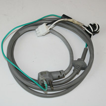 LG / Kenmore Washer : Power Cord Assembly (EAD60845622) {P4804} - $34.92