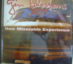 New Miserable Experience by Gin Blossoms  Cd - $10.25