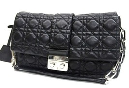 AUTHENTIC CHRISTIAN DIOR Miss Dior New-Lock Lam... - $1,710.00