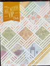 AUGUST 2015 All Access  Anita Goodesign Embroidery Designs CD (CD ONLY) - $29.69
