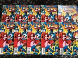 X-Men #26 Quantity 10 Comic Book Lot VF/NM Condition 1993 Marvel Comics - $8.99