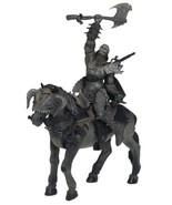 Spawn i.23 Dark Ages Black Knight & Battle Horse - $80.69