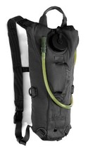 Red Rock Outdoor Gear Rapid Hydration Pack, Black - $43.68