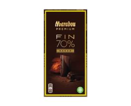 Marabou Premium 70% Cocoa / Kakao Chocolate 10 pack 1kg / 35oz - $64.35