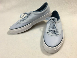 NEW Converse Cons Crimson Ox Unisex Mens 9 Blue White Canvas Shoes Skate... - $28.99
