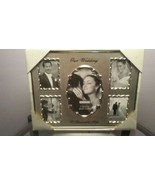 MALDEN TO HAVE AND TO HOLD WEDDING FRAME~NEW~ 5 PHOTO OPENINGS - $4.99