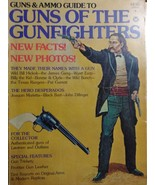 Guns of the Gunfighters 1975 Guide - $23.95