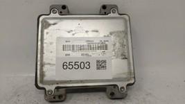 2010-2013 Gmc Yukon Engine Computer Ecu Pcm Ecm Pcu Oem 12641359 65503 - $1,138.43