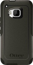 OtterBox Commuter for HTC One M9 Black Case Cover - Double layer - Shockproof - $5.93